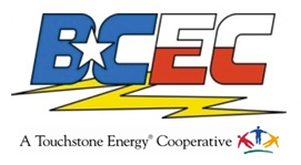 Bailey County Electric Cooperative's Logo